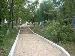 Отдых в Геническе.База отдыха Таврия.Геническ.на Азовском море