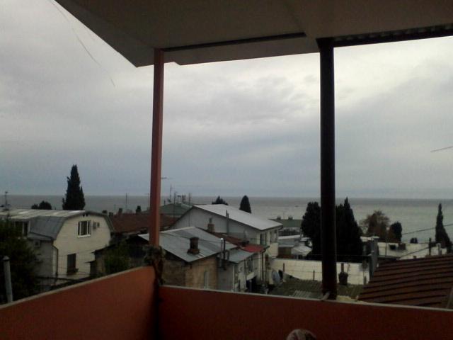Отдых в Ялте.Гостевой дом Бриз.Ялта. Крым