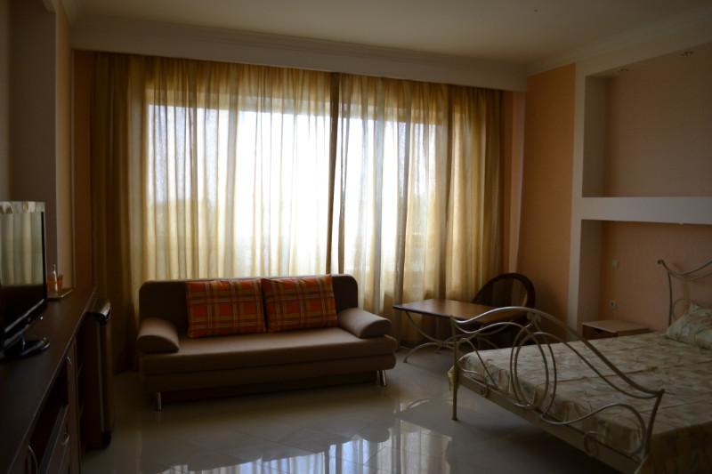 Отдых в Затоке.Частная гостиница Sardegna.Затока.