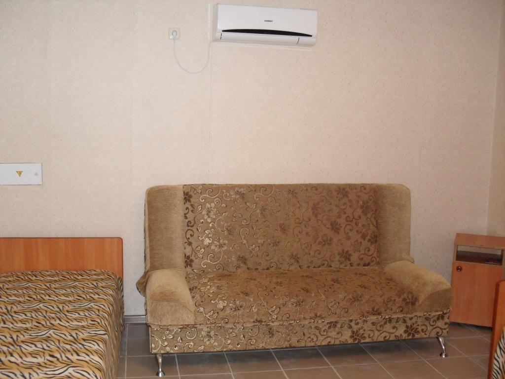 Отдых.мини гостиница Summer house.  Крым