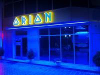 Отдых.Отель Орион.  Крым