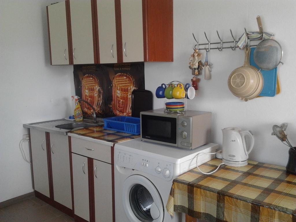 Отдых.Мини-гостиница Summer House.  Крым