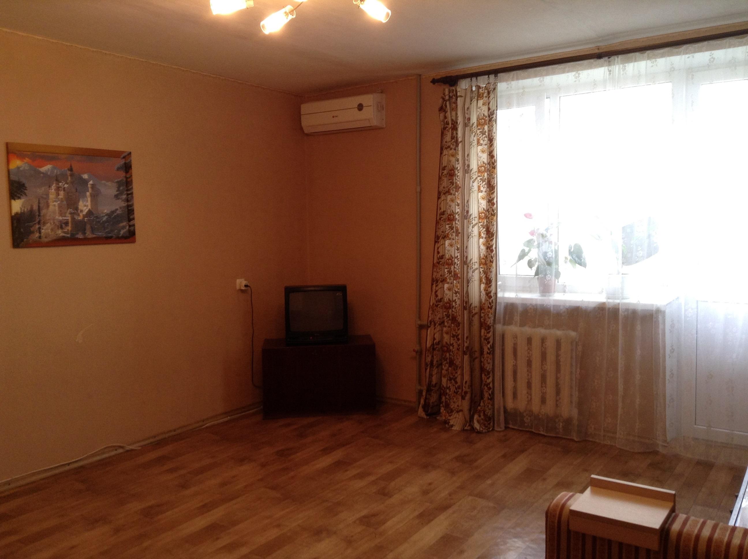 Отдых в Беларуси.1 комнатная квартира в Евпатории в районе гостиницы Украина.Беларусь.