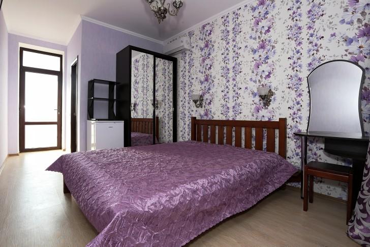 Отдых.Гостевой дом Коктебеля Серенада.  Крым